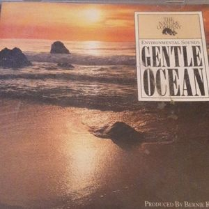 The Nature Company: Gentle Ocean